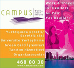 Campus Instagram