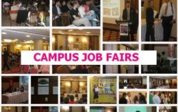 campus job fairs 1