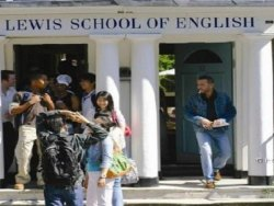 lewis school of english londra dil okulu 2