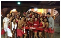 Wilderness Resort Lifeguards