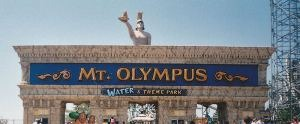 Mount Olympus Water & Theme Park and Rome Hotel İş Detayları